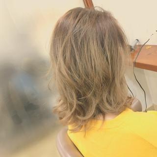 ヘアアレンジ ナチュラル ボブ 大人かわいい ヘアスタイルや髪型の写真・画像