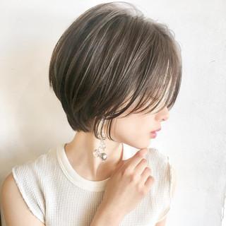 簡単ヘアアレンジ ヘアアレンジ ショート 女子力 ヘアスタイルや髪型の写真・画像