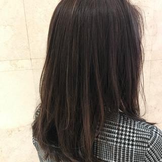 愛され フェミニン ツヤ髪 モテ髪 ヘアスタイルや髪型の写真・画像