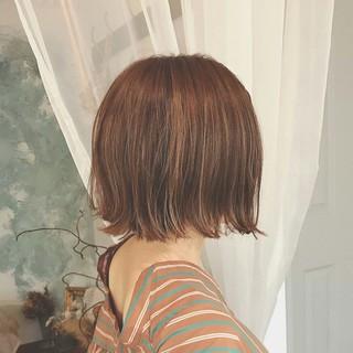 秋 グラデーションカラー デート 冬 ヘアスタイルや髪型の写真・画像