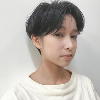 黒髪ショートの芸能人を参考に♡垢抜けヘアになろう!