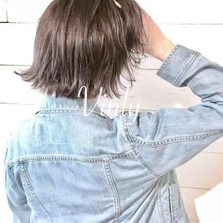 アウトドア 簡単ヘアアレンジ 透明感 パーティ ヘアスタイルや髪型の写真・画像