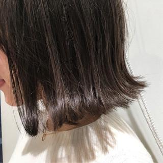 ガーリー 外ハネ 外国人風カラー 外国人風 ヘアスタイルや髪型の写真・画像