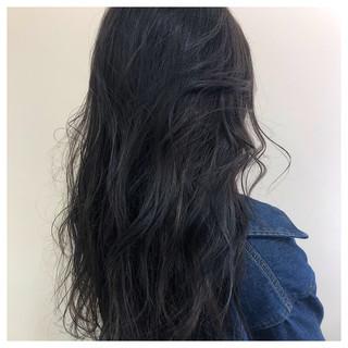 透明感カラー スタイリング 巻き髪 おしゃれさんと繋がりたい ヘアスタイルや髪型の写真・画像