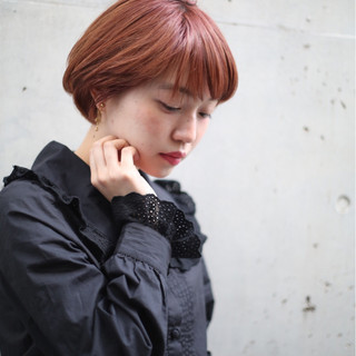 池田 涼平さんのヘアスナップ