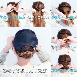 エレガント デート ヘアアレンジ ロング ヘアスタイルや髪型の写真・画像 ヘアスタイルや髪型の写真・画像