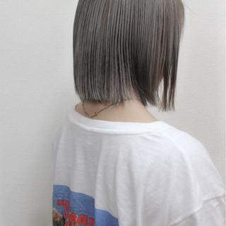 ウェーブ アウトドア デート スポーツ ヘアスタイルや髪型の写真・画像