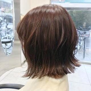 アンニュイ ベージュ フェミニン 透明感 ヘアスタイルや髪型の写真・画像