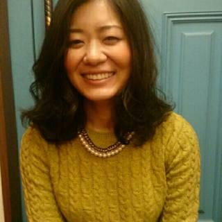 コンサバ ミディアム モテ髪 ナチュラル ヘアスタイルや髪型の写真・画像
