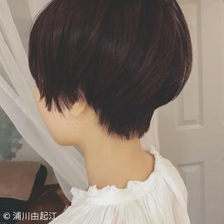 大人かわいい 女子力 黒髪 モード ヘアスタイルや髪型の写真・画像