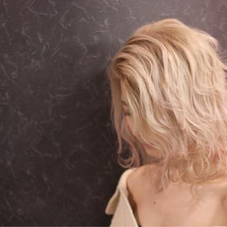 愛され 外国人風 ストリート ゆるふわ ヘアスタイルや髪型の写真・画像