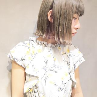 日野 達也/BellaDolceさんのヘアスナップ