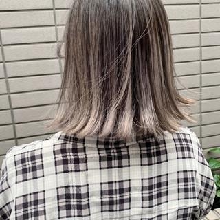 内山 俊平【C・crew】さんのヘアスナップ