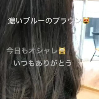神保 輝 / Neon.by.newtonさんのヘアスナップ