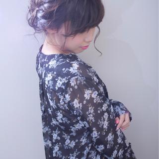 ロング 外国人風カラー 上品 ゆるふわ ヘアスタイルや髪型の写真・画像