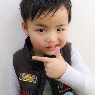 子供 ショート ストリート 坊主 ヘアスタイルや髪型の写真・画像 ヘアスタイルや髪型の写真・画像