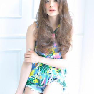 ストリート アッシュ ピュア 外国人風 ヘアスタイルや髪型の写真・画像