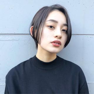 オフィス ナチュラル メイク コスメ・メイク ヘアスタイルや髪型の写真・画像