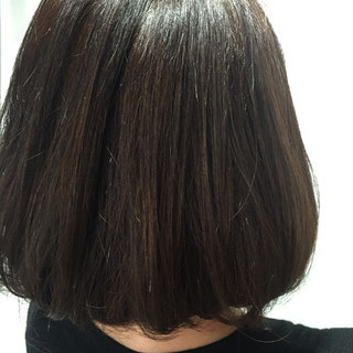 ニュアンス 色気 暗髪 大人かわいい ヘアスタイルや髪型の写真・画像