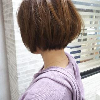 社会人 オフィス ヘアカラー 大人カジュアル ヘアスタイルや髪型の写真・画像 ヘアスタイルや髪型の写真・画像