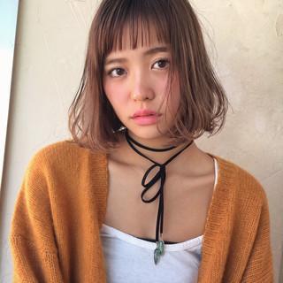 ストリート 外国人風 ハイライト パーマ ヘアスタイルや髪型の写真・画像
