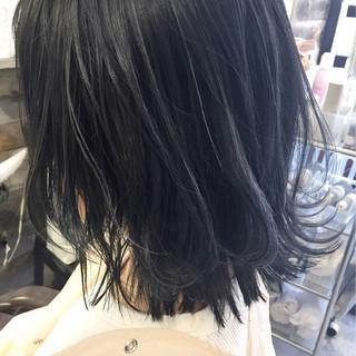 グレージュ ゆるふわ 外国人風 ハイライト ヘアスタイルや髪型の写真・画像