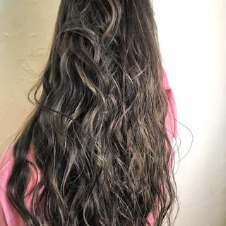 ウェーブ ヘアアレンジ デート エレガント ヘアスタイルや髪型の写真・画像
