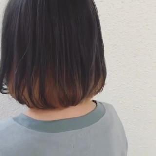 ショート 外国人風 ストリート ブリーチ ヘアスタイルや髪型の写真・画像