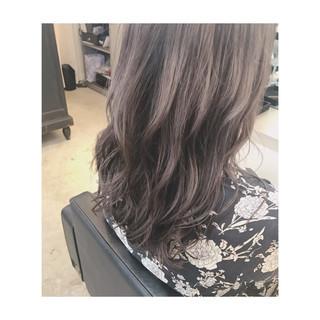 bond_hiroeさんのヘアスナップ