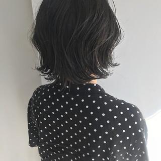大人かわいい ゆるふわ デート オフィス ヘアスタイルや髪型の写真・画像