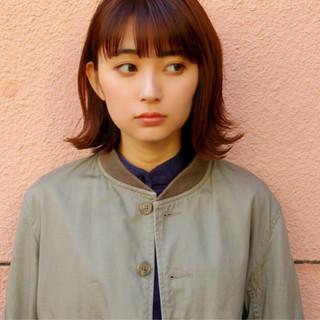 Quehair 代官山/高橋貴大さんのヘアスナップ