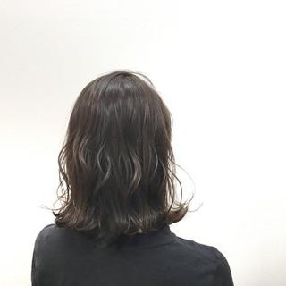 富山 美容師 朝岡 佑介さんのヘアスナップ