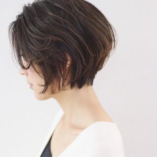 ゆるふわ くせ毛風 グラデーションカラー 大人女子 ヘアスタイルや髪型の写真・画像 ヘアスタイルや髪型の写真・画像