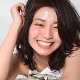 暗髪 黒髪 ナチュラル 色気 ヘアスタイルや髪型の写真・画像 ヘアスタイルや髪型の写真・画像