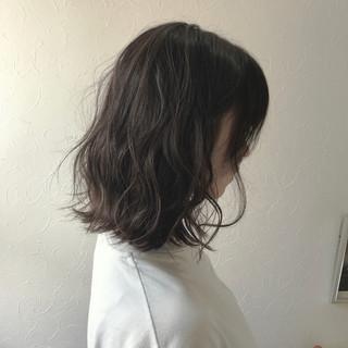 SHOさんのヘアスナップ