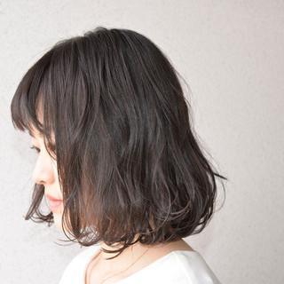 aoi aokiさんのヘアスナップ