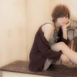 モテ髪 ガーリー ナチュラル 大人かわいい ヘアスタイルや髪型の写真・画像