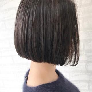 透明感 冬 ハロウィン 秋 ヘアスタイルや髪型の写真・画像