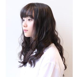Aoki Harukaさんのヘアスナップ