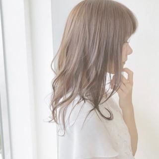 可愛い 可愛い  ふんわり ヘアスタイルや髪型の写真・画像