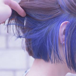 Taiyo Sokuraさんのヘアスナップ