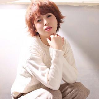 ゆるふわ 大人かわいい ヘアアレンジ ガーリー ヘアスタイルや髪型の写真・画像