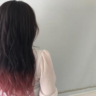 ロング ナチュラル 透明感 女子力 ヘアスタイルや髪型の写真・画像
