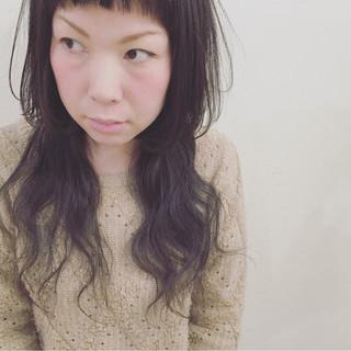 Kumaさんのヘアスナップ