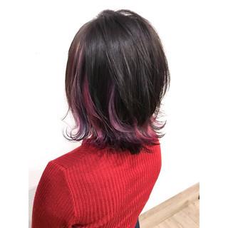 tetsu/ZERUCHさんのヘアスナップ