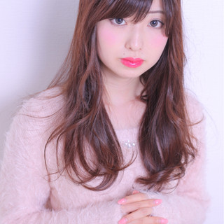 Masayuki Setoさんのヘアスナップ