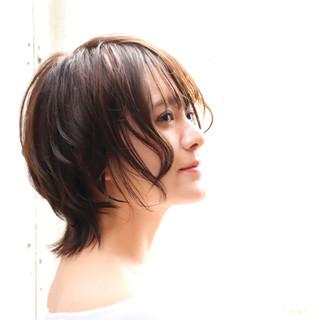stylist美鈴・福岡九大学研都市affectさんのヘアスナップ