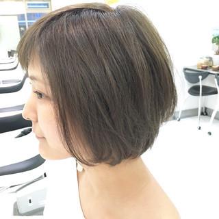 イルミナカラー 女子会 ガーリー リラックス ヘアスタイルや髪型の写真・画像