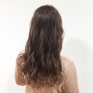 ピンク フェミニン ピンクアッシュ グラデーションカラー ヘアスタイルや髪型の写真・画像 ヘアスタイルや髪型の写真・画像