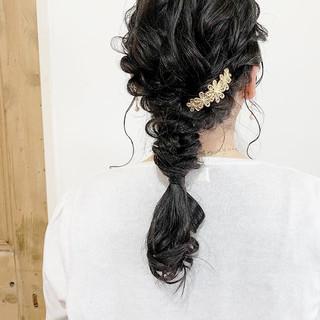 L'atelier Contentさんのヘアスナップ